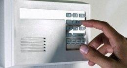 installazione impianti d'allarme