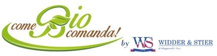 COME BIO COMANDA - Logo