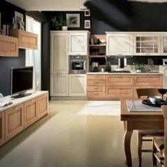 cucine in acero