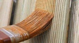 smalto per legno