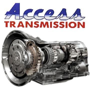 Access Transmission Transmission Repair San Antonio Tx