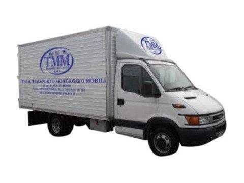 noleggio furgoni trasloco