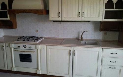 Montaggio cucine