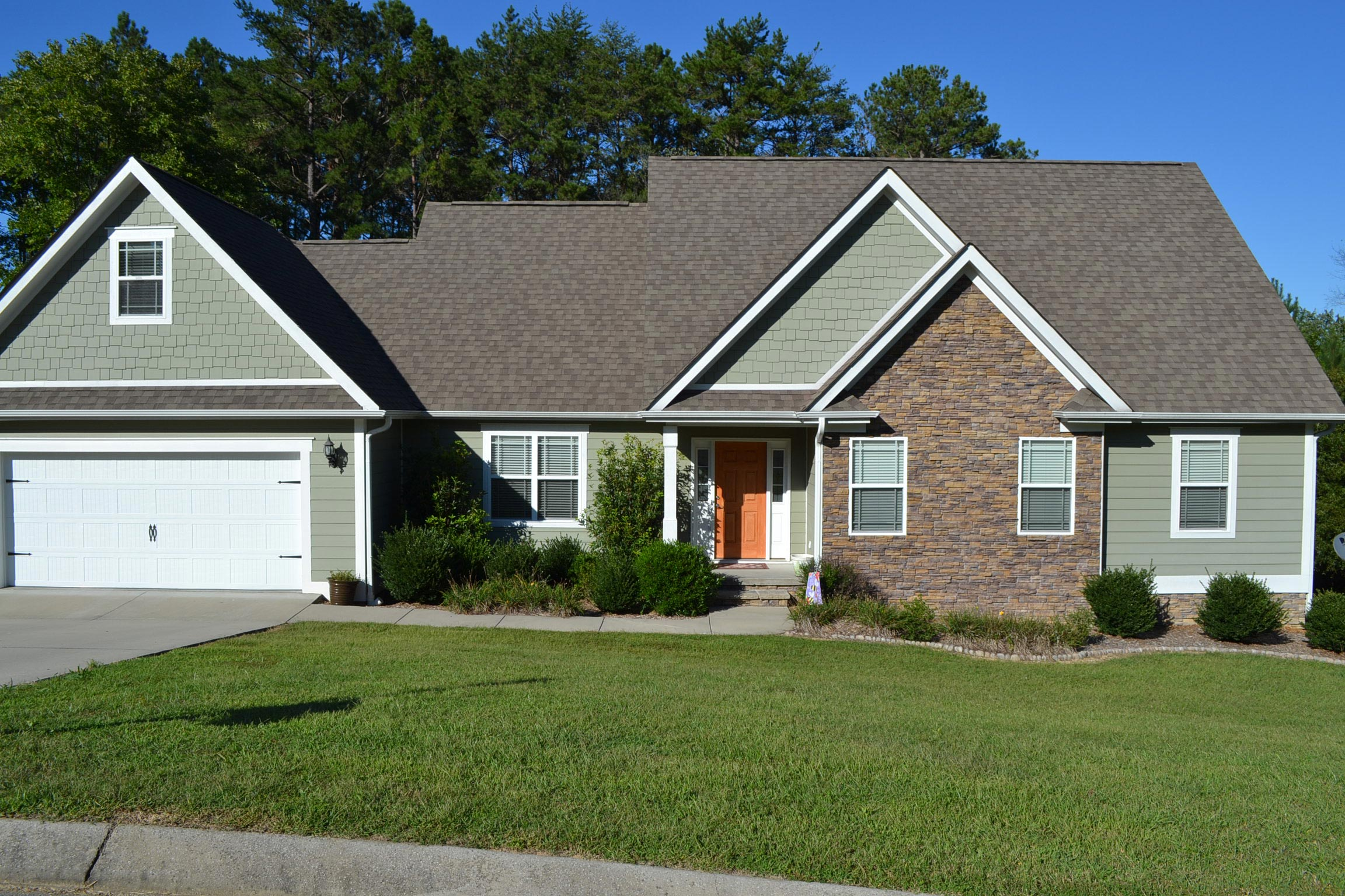 Faux Siding Chattanooga Tn Residential Service