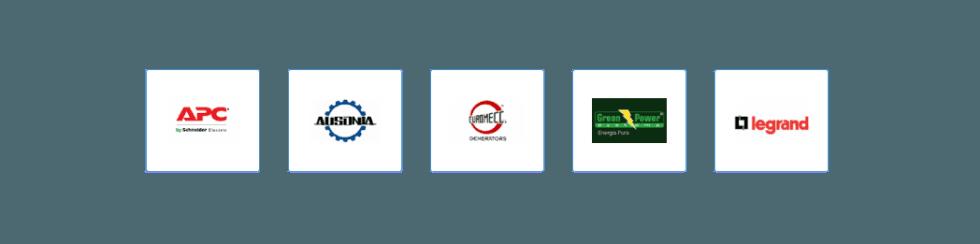 Generatori e Gruppi di continuità