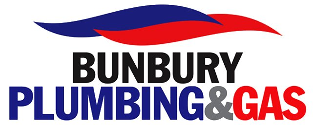 bunbury plumbing and gas logo