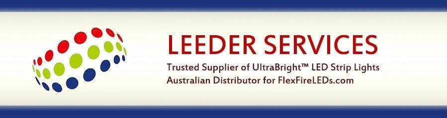 Leeder Services logo