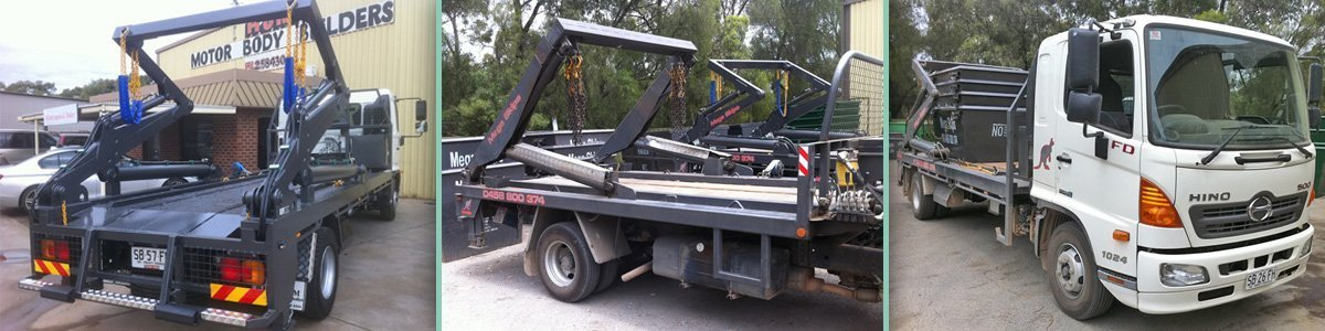 Reliable skip bin hire services in Adelaide