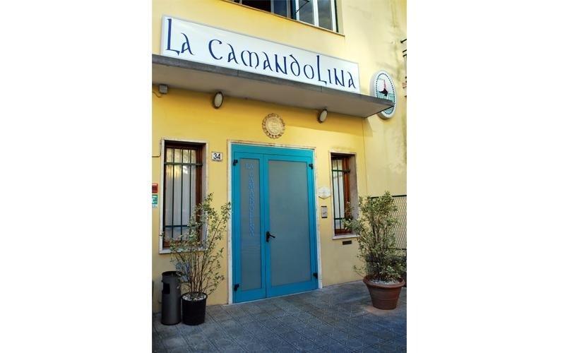Casa di riposo La Camandolina