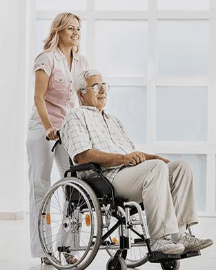 residenza per anziani Genova