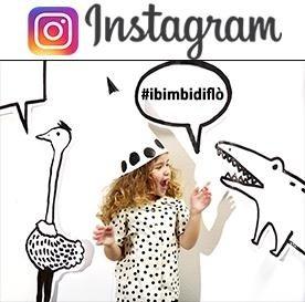 clicca e vai sul nostro profilo Instagram!