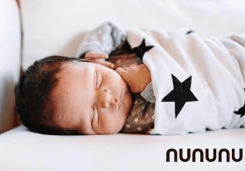 abbigliamento neonato nununu