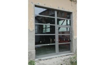serramenti a giunto aperto Torino