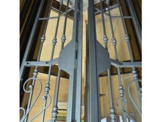 cancello antrintrusione Torino