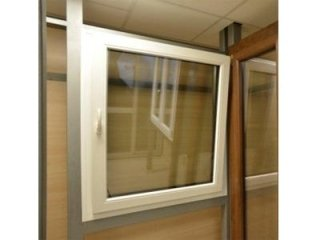 finestre in pvc Torino