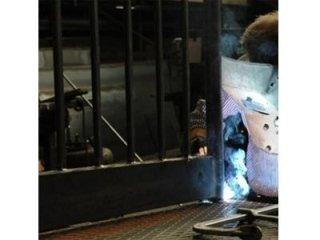 lavorazione infissi in metallo Torino