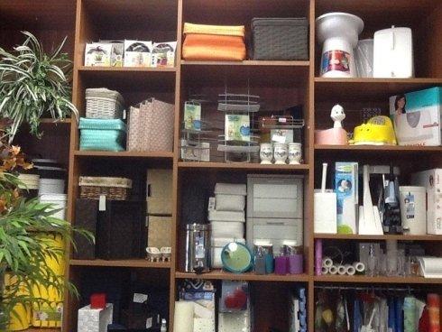 cestini e portabiancheria