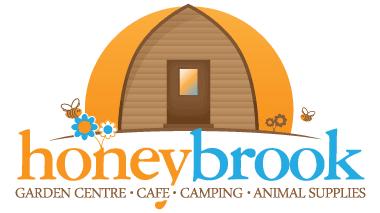 Honey Brook - Garden Centre, Cafe, Camping and Animal Supplies logo