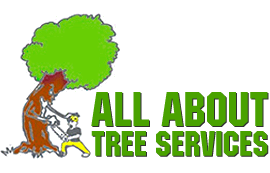 All About Tree Services QLD logo