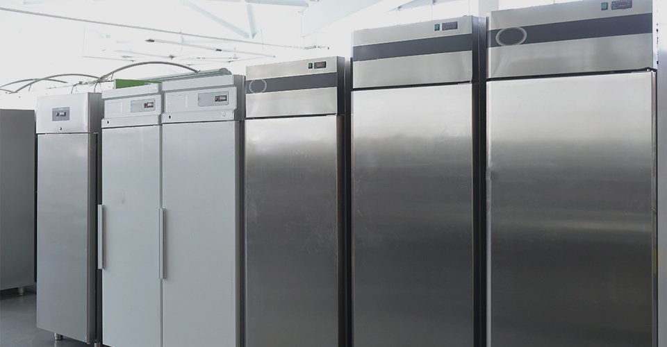 smaller size refrigerators