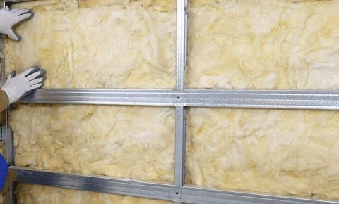 Isolamenti termici e acustici