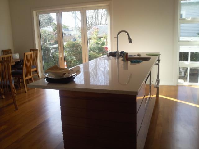 Kitchen renovation service in Auckland