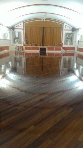 Floor specialists