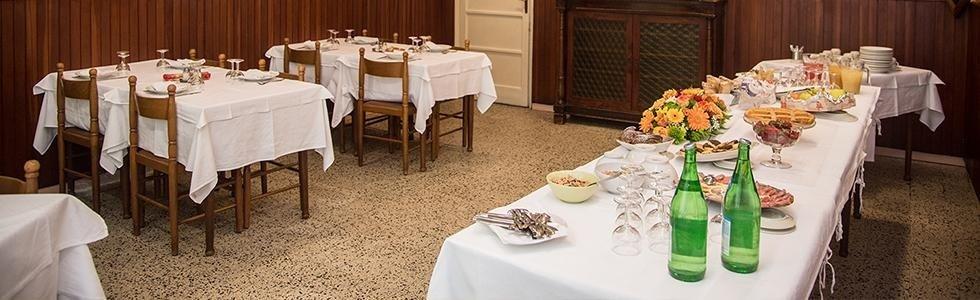 Cucina regionale Casatenovo