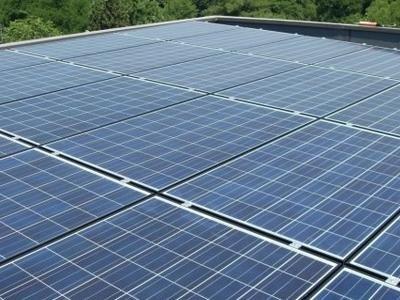 impianti fotovoltaici.