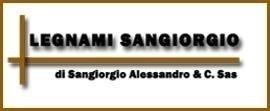 Legnami Sangiorgio
