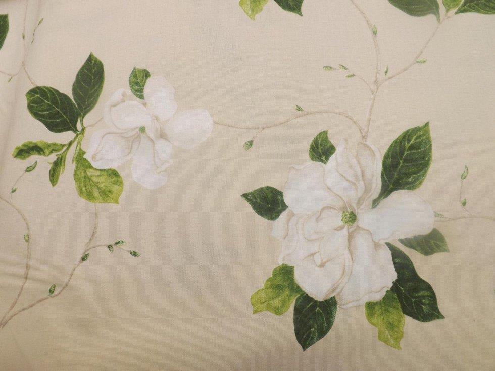 Tessuti fiori a manzano