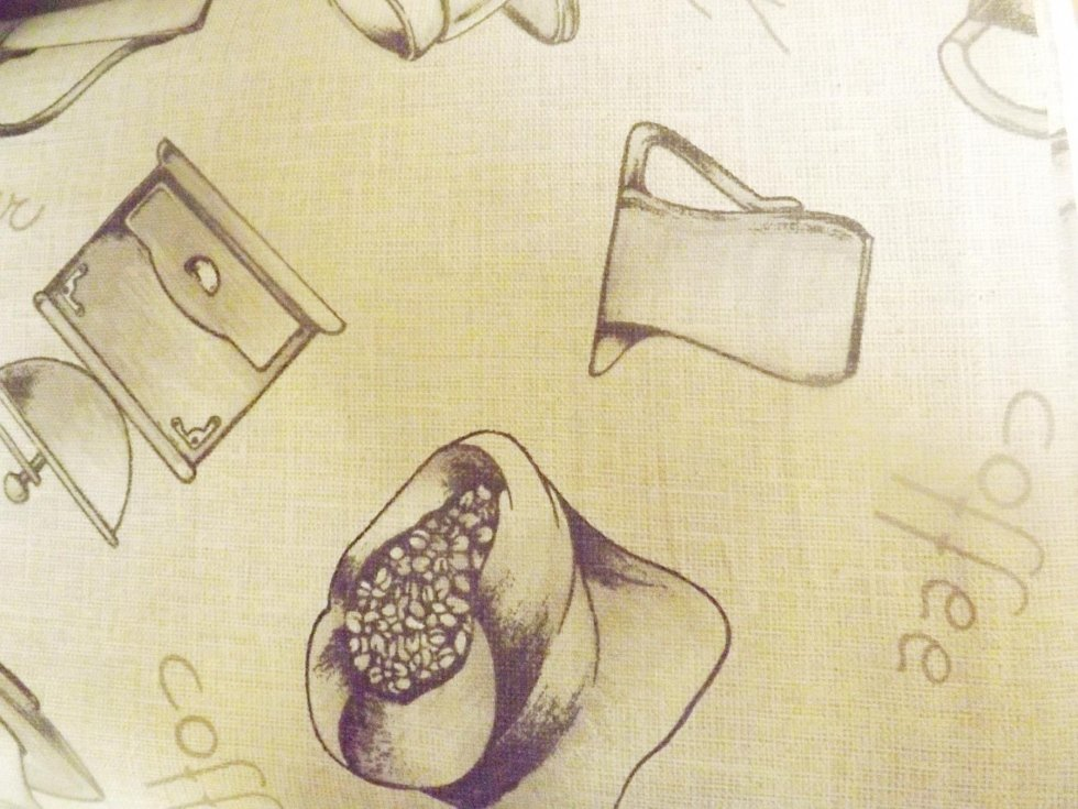 Tessuti con disegni udine