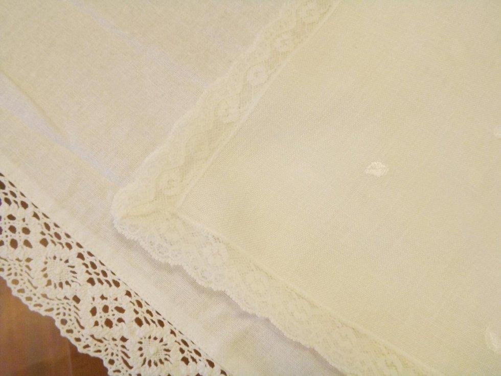 light coloured home fabrics