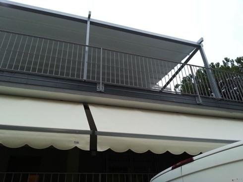 Pergolas for homes manzano