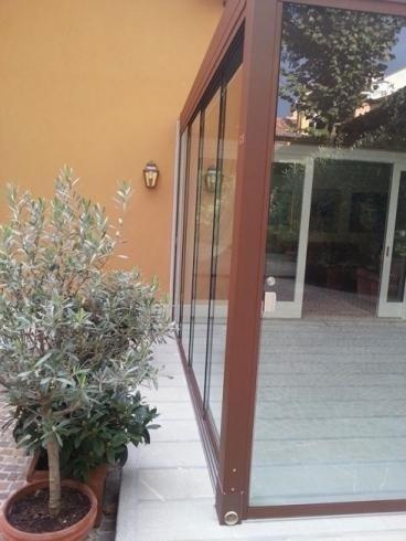 bioclimatic structure manzano