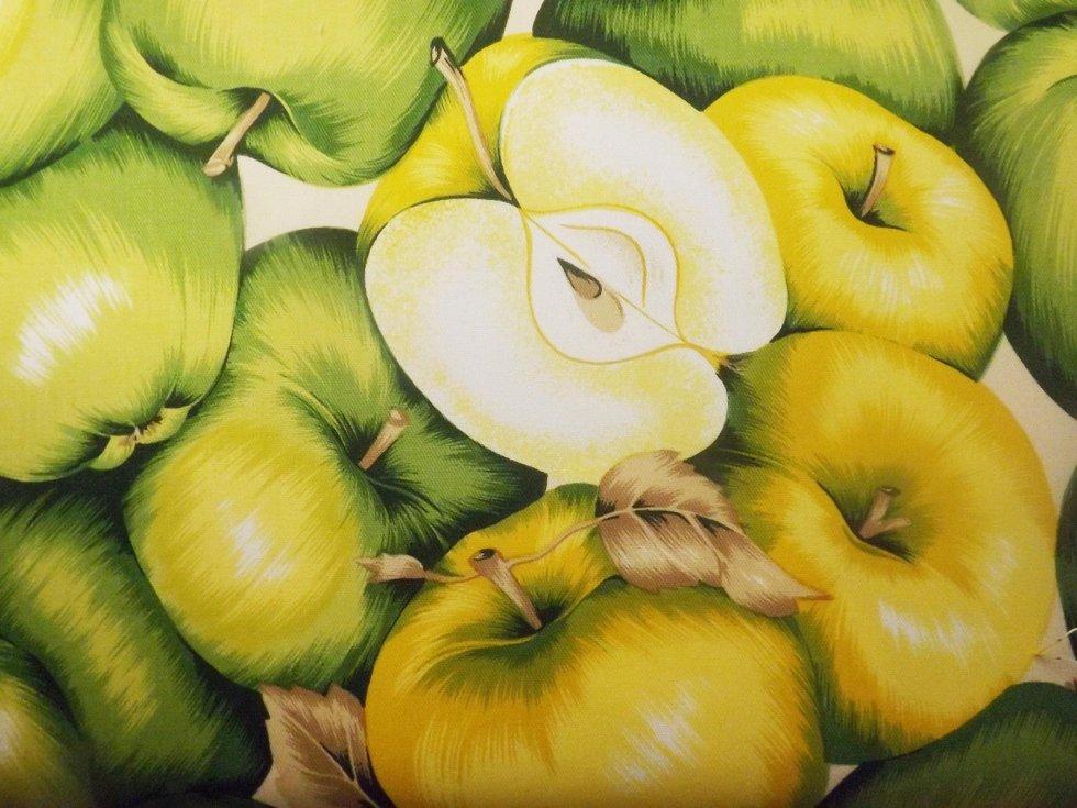 Fabrics with fruit patterns udine