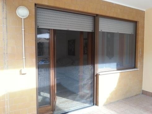 Mosquito net for shutters udine
