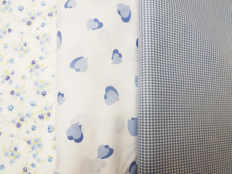 Fabric with patterns udine