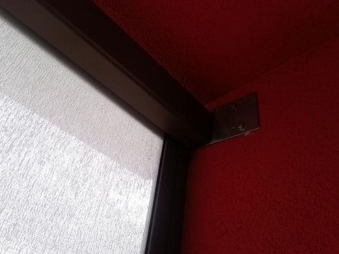 Filtering curtains udine