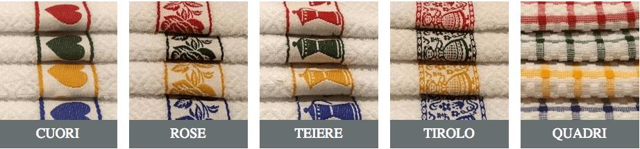 towel patterns