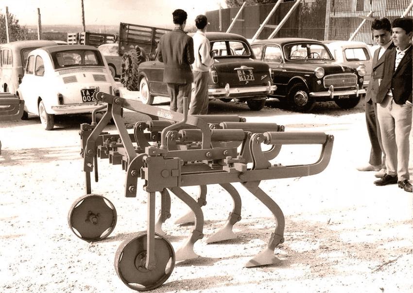 vendita macchinari agricoltura