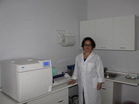 Dottoressa Provenzano Paola