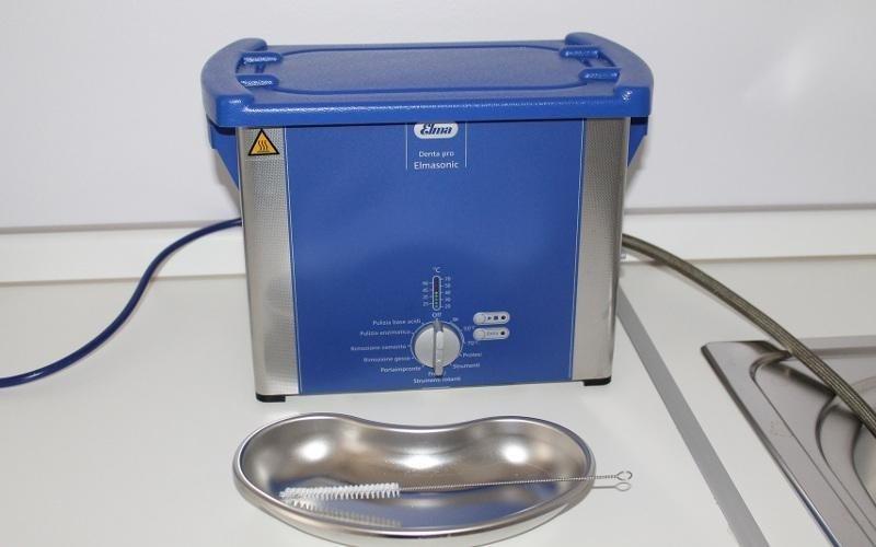 strumenti a ultrasuoni