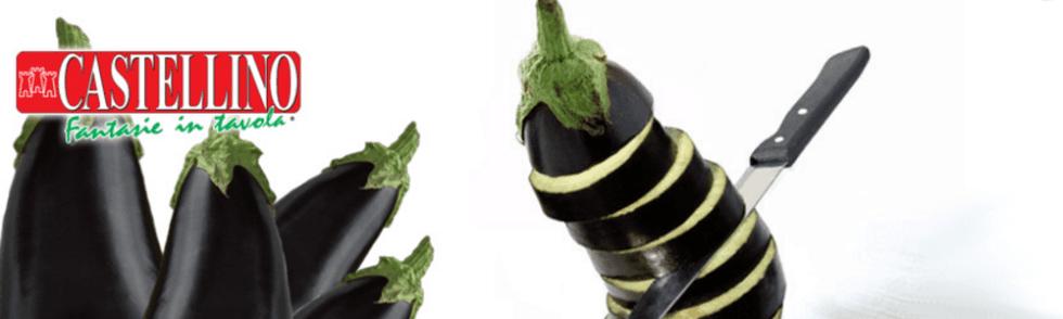 Verdure sotto olio