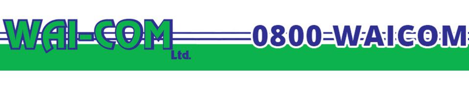 Wai-Com Ltd. Logo