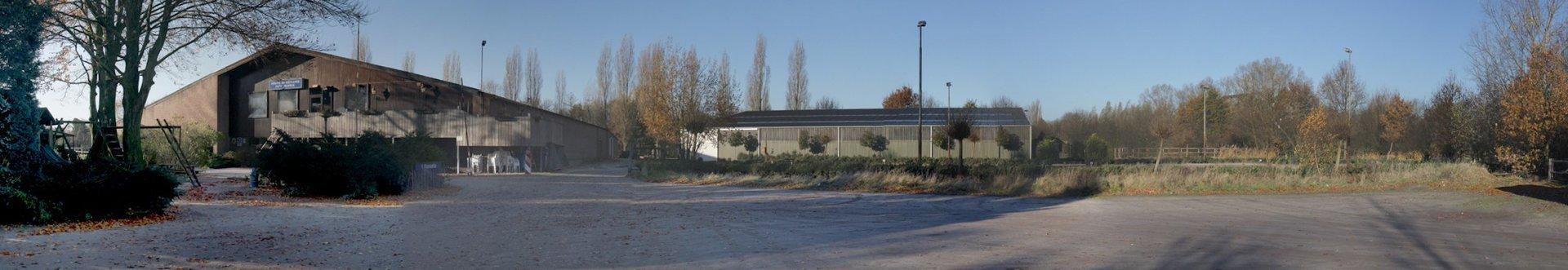 parkeren ruitersportcentrum eepm eindhoven