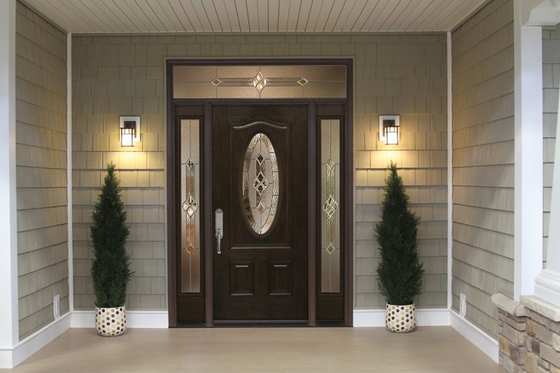 ProVia Replacement Entry Doors in Cincinnati
