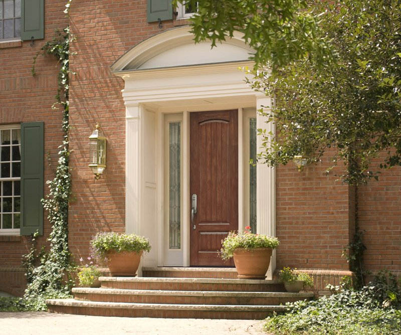 Front Door Estates: Entry Doors And French Doors In Cincinnati, OH