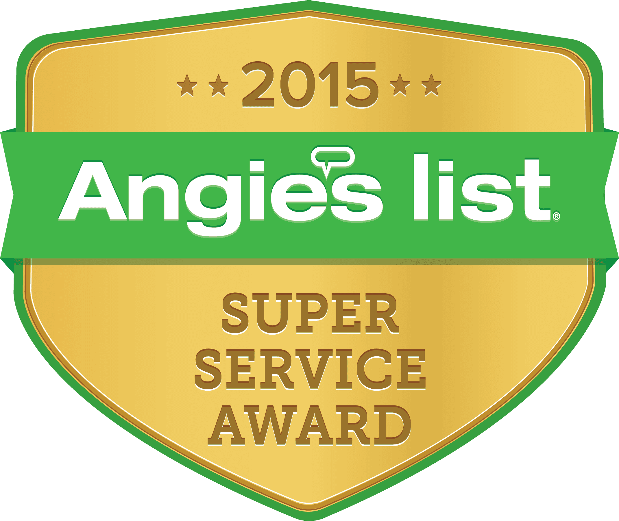 Angie's List Super Service Windows Plus