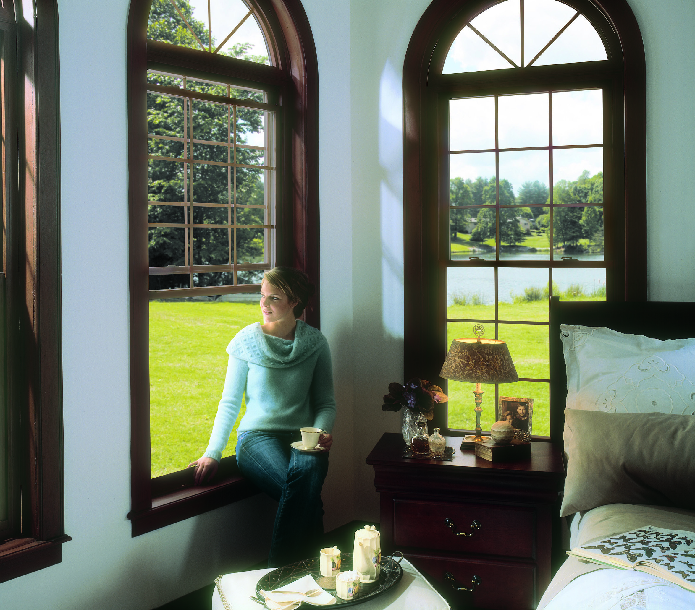 Double Hung Windows in Cincinnati